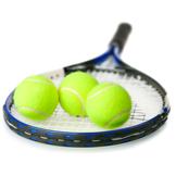 Deportes de Raquetas