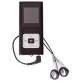 Reproductor MP3 y Multimedia