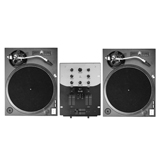 Equipos para DJs