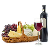 Vinos, Gourmet & Tabaco